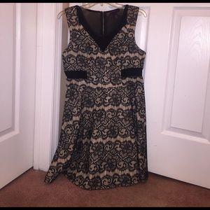 Material Girl Dresses & Skirts - Floral Dress