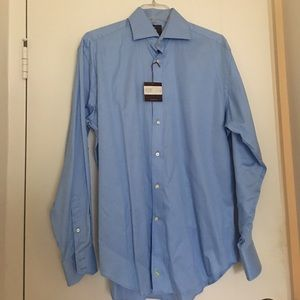 Tailorbyrd Other - Brand new blue dress shirt