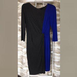 Muse Dresses & Skirts - Muse Colorblock Dress