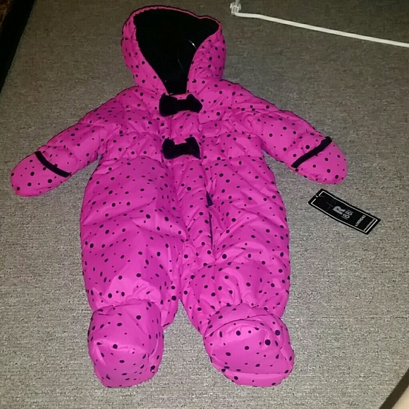 f65ee87bb R 1881 by S. Rothschild Jackets & Coats   New 36 Month Overall Baby ...