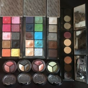 INGLOT Other - INGLOT eyeshodows palettes !!! Super cheap !!!