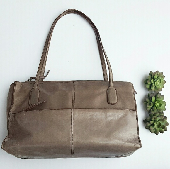 6938ae4ca188 HOBO Handbags - HOBO International Leather Friar Shoulder bag