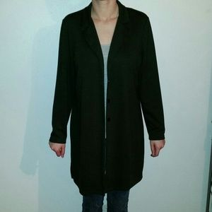 Jackets & Blazers - Large Tall blazer like coat