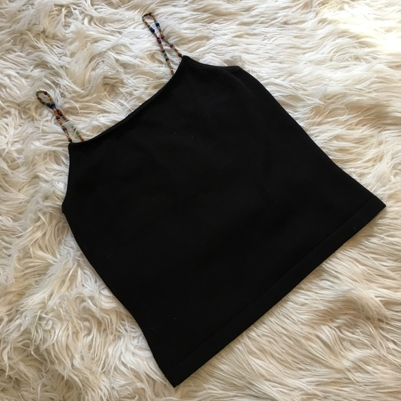 Ralph Lauren Tops - Ralph Lauren crop top | size small
