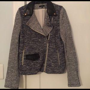 DREW Jackets & Blazers - Drew knit Moto jacket