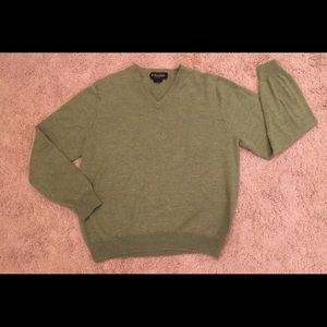 Brooks Brothers Other - Brooks Brothers Wool Sweater - Men's