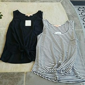 Rebellious One Tops - NWT Rebellious One Tank Top