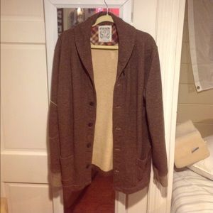 Grayers Other - Button up sweater