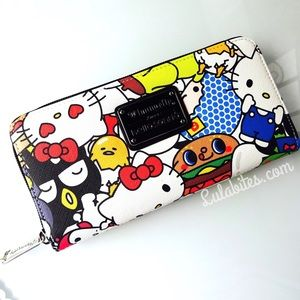 Sanrio Handbags - Hello Sanrio Wallet