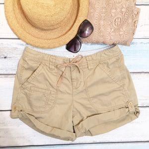 Tommy Hilfiger Pants - Tommy Hilfiger Classic Khaki Chino Shorts
