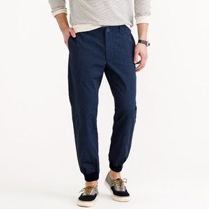 J. Crew Other - NWT J.Crew Mens 30R Jogger pants in cotton