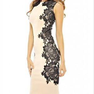 AX Paris Dresses & Skirts - Laced dress