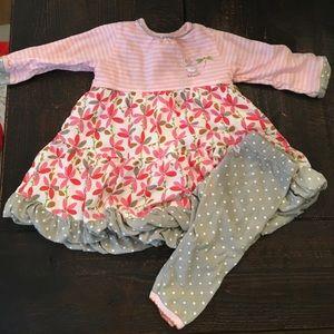 Catimini Other - Catimini dress and pants