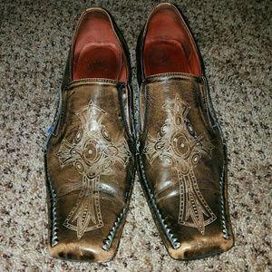 Robert Wayne Other - Robert Wayne Boots