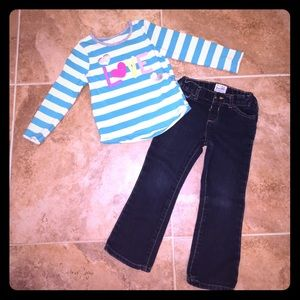 Children's Place Other - Children's Place outfit