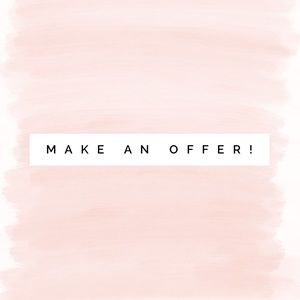 Other - Offers accepted.
