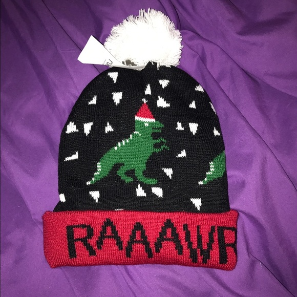 Image result for rue 21 dinosaur hat