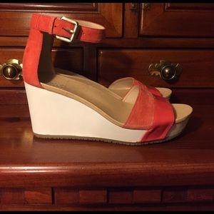 """Dr. Scholl's Shoes - Dr. Scholl's Original Collection """"warner"""" platform"""