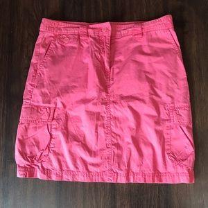J. Crew Dresses & Skirts - Women's J. Crew Rare Sample Cargo Skirt