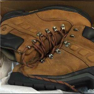 Men Wolverine adult men's boots size 8