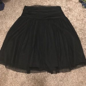 Kiyonna Dresses & Skirts - Black tutu!