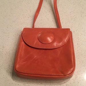 HOBO Handbags - Soft coral HOBO cross body