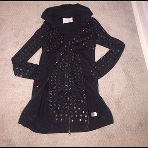 Christopher Kane Jackets & Blazers - Christopher Kane for top shop statement jacket