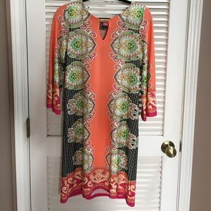 Sunny Leigh Dresses & Skirts - 🌸SUNDAY SALE! 🌸NWOT Beautiful Shift Dress🌸