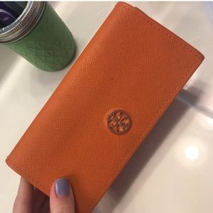 ✔️ Authentic Tory Burch sunglasses case