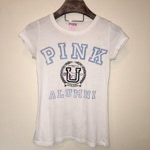PINK Victoria's Secret | Alumni Tee