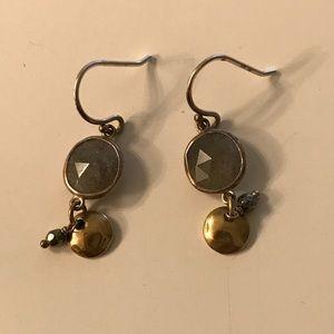 Silpada Jewelry - Silpada Stepping Stones earrings