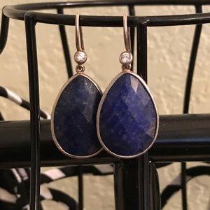 Silpada Jewelry - Silpada Twilight Drop earrings