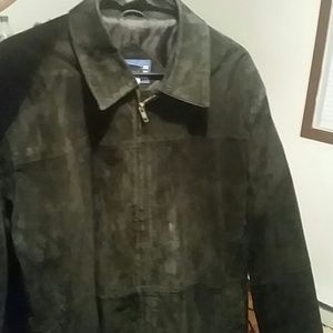 Norman Rockwell   Other - genuine leather jacket
