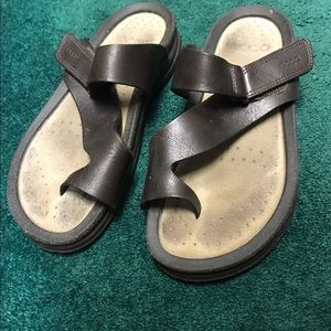 Ecco Shoes - Sandals by Ecco