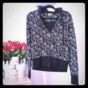 Volcom Tops - ✨🌟 Volcom Hoodie sweater Zip-up ✨🌟