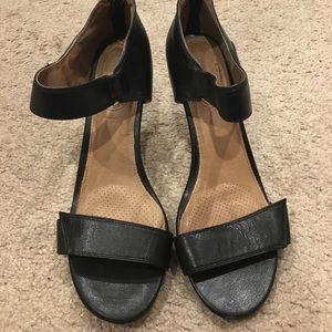 Corso Como Shoes - Corso Cosmo black sandals