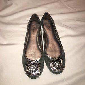 ANTONIO MELANI Shoes - {ATONIO MELANI} embellished flats