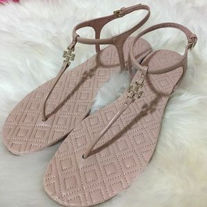 Tory Burch Shoes - Tory Burch Marion Sandals