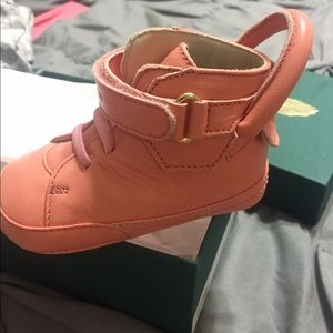 Buscemi Other - Buscemi boots for babies