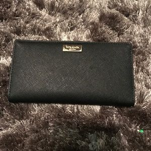 kate spade Handbags - Kate spade Stacy wallet NWT