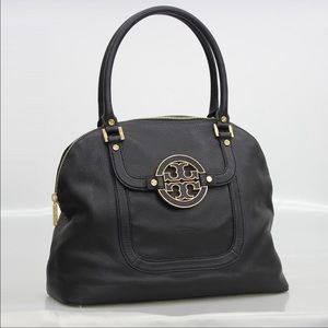 Tory Burch Handbags - Tory Burch Amanda Dome Satchel