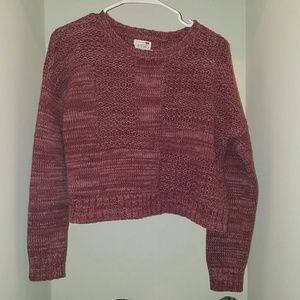 LA Hearts Sweaters - Knitted sweater