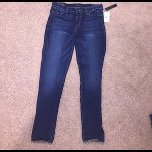 "Joe's Jeans Denim - Joe's Ankle Skinny Jeans in ""Parker"""