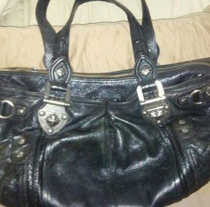 b. makowsky Handbags - Black genuine leather B. Makowsky Purse