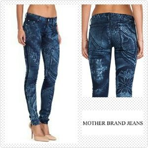 MOTHER Denim - Mother Jeans The looker 25