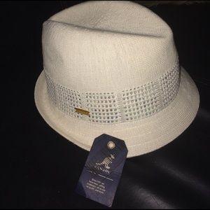 Kangol Accessories - Kangol stylish lined hat. Sz L