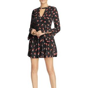 Free People Dresses & Skirts - Free People Tegan mini dress