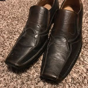 Simone dress shoes