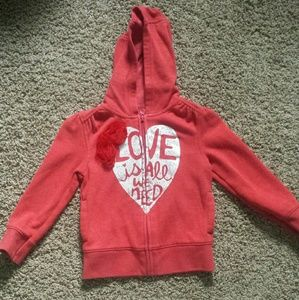 Old Navy Other - Old Navy Hoodie