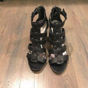 Madden Girl Shoes - Madden Girl gladiator sandal